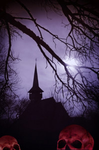 Haunted Houses in Missouri