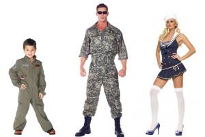 militarycostumes