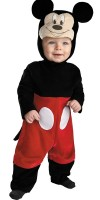 Infant Mickey Mouse Costume