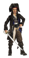 Jack Sparrow Costume from Pirates of Carribean Movie