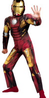 Iron Man Costume Mark 7 Avengers Classic