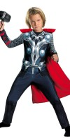 Thor Costume for Kids