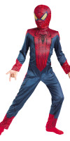 Spiderman Movie Costume Classic