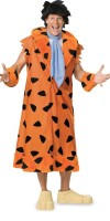 Fred Flintstone Costume for Adults