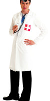 Men's Doctor Costume