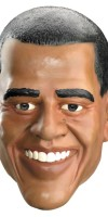 President Obama Mask for Adults