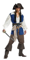 Pirate Costume – Jack Sparrow