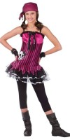 Pirate Costume for Teenage Girls