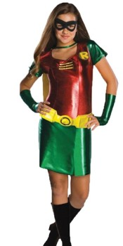 Robin Tween Costume