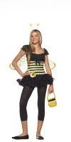 Teen Bee Costume