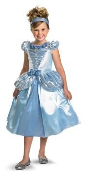 Toddler Cinderella Costume