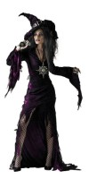 Witch Costume for Teenagers