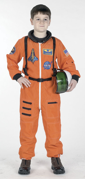 real space suit costume - photo #46