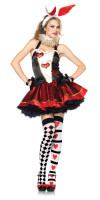 Alice in Wonderland Rabbit Costume