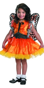 Butterfly Costume for Toddlers