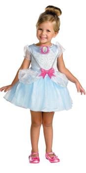 Cinderella Toddler Costume