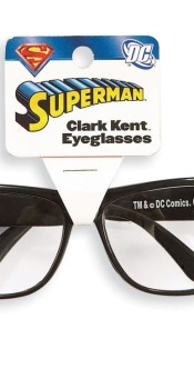 Clark Kent Glasses
