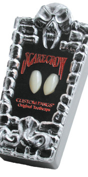 Custom Fangs