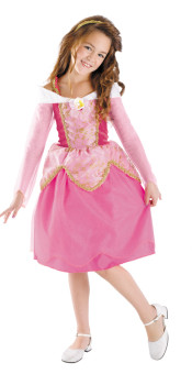 Kids Sleeping Beauty Costume