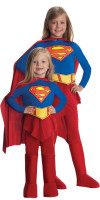 Supergirl Costume for Kids