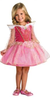 Toddler Sleeping Beauty Costume
