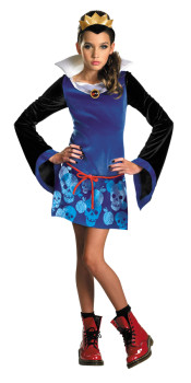 Evil Queen Costume for Tweens