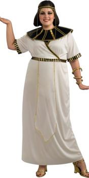 Plus Size Egyptian Costume