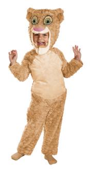 Toddler Nala Costume