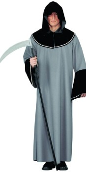 Adult Grim Reaper Robe