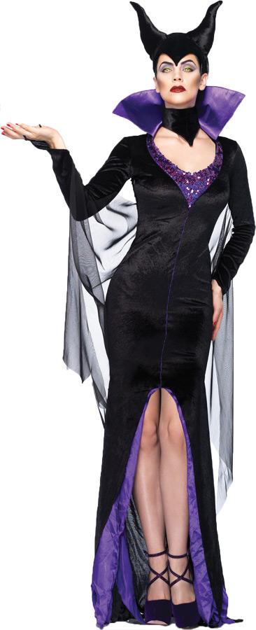 Фото платья малефисента