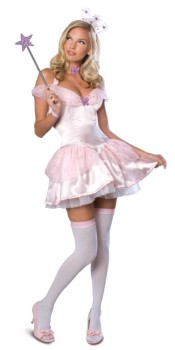Sexy Glinda Good Witch Costume