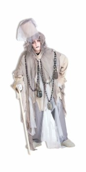 Jacob Marley Costume