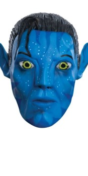 Adult Jake Sully Mask