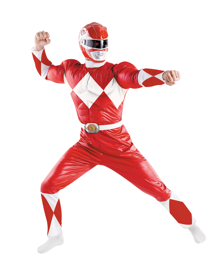 Power Rangers Costume Adult - Stream Sex Video