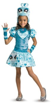 Littlest Pet Shop Lovebug Costume
