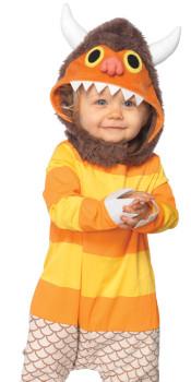 Baby Carol Costume