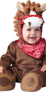 Baby Horse Costume