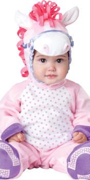 Baby Pony Costume