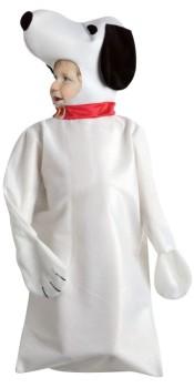 Baby Snoopy Costume