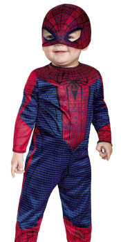 Infant Spiderman Costume