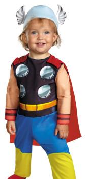 Infant Thor Costume