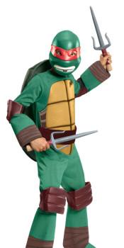 Raphael Kids Costume