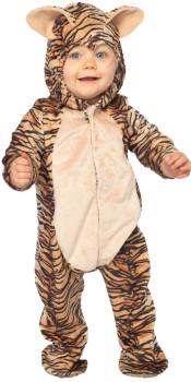 Tiger Baby Costume