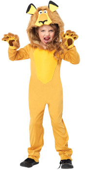 Alex the Lion Costume