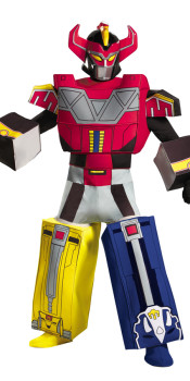 Adult Megazord Costume