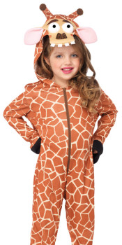 Melman the Giraffe Costume