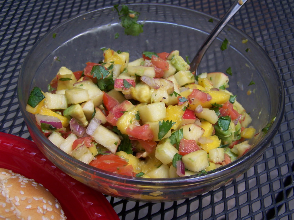 salsabowl