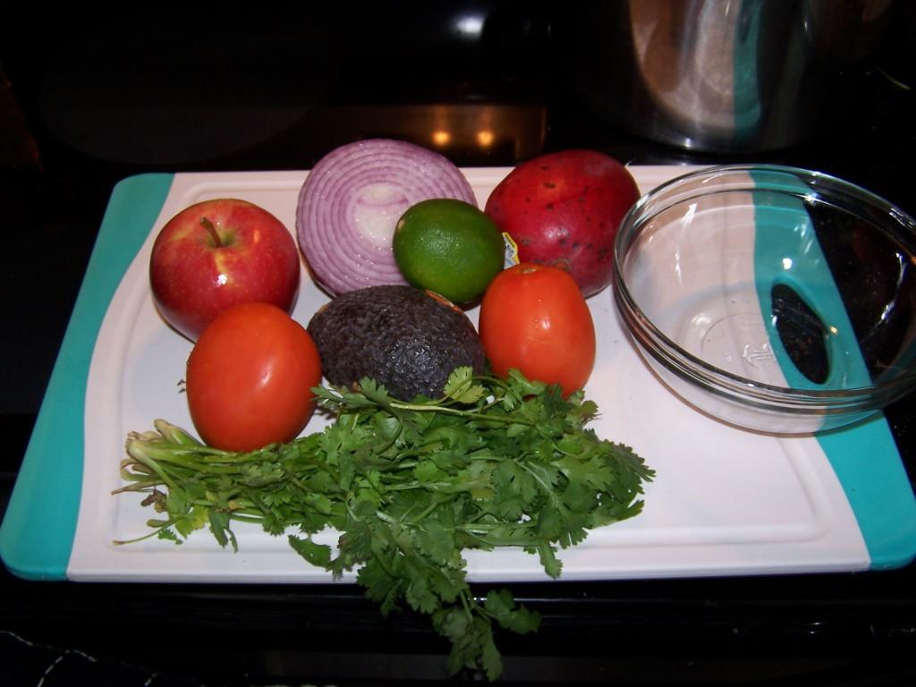 salsaingredients