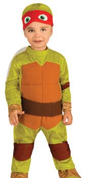 Toddler Raphael Costume
