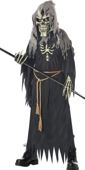 Dark Messenger Costume